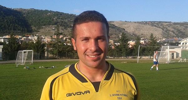 Calcio: Bruno lancia il San Giovanni
