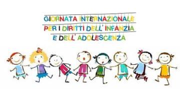 Giornata Mondiale dell'Infanzia e dell'Adolescenza