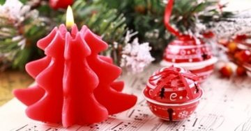 Natale con il cuore