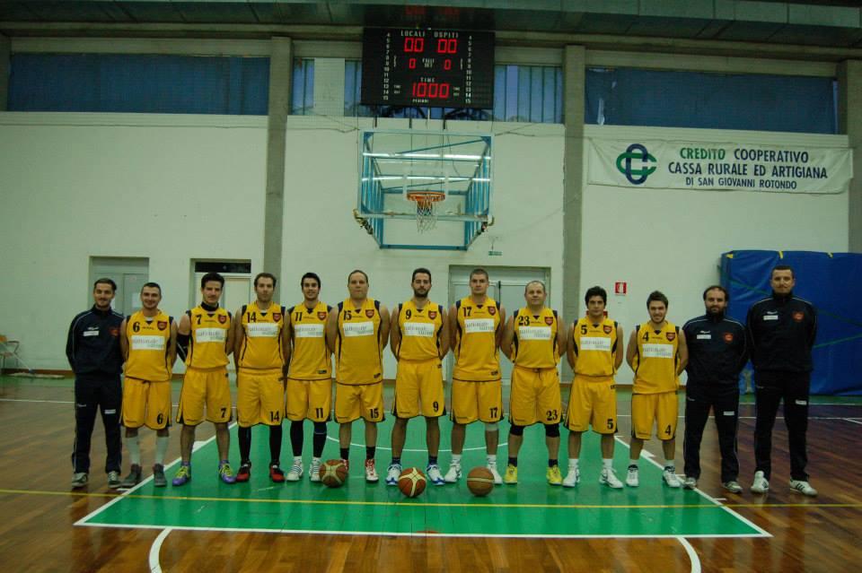 Basket: la Frassati si impone anche a Corato