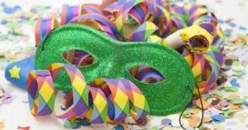 Carnevale, le maschere più note in Italia e a San Giovanni