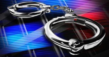 Cronaca: Due arresti per droga e un automezzo in fiamme