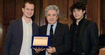 WT SmartCity Award 2014
