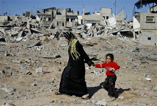 Aiutiamo il popolo palestinese