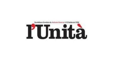 """Dopo 90 anni chiude """"L'Unità"""""""
