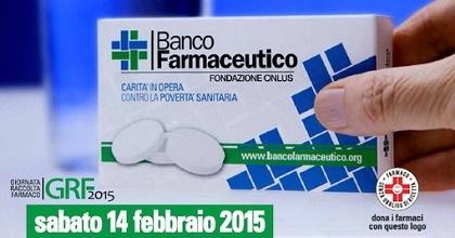 Giornata del farmaco, anche San Giovanni aderisce