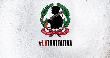 """""""La Trattativa"""""""