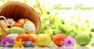 Buona Pasqua da SanGiovanniRotondoNET.it