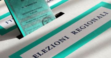 Elezioni regionali: istruzioni per l'uso