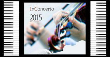 """Ultimo appuntamento con la rassegna """"In Concerto"""""""