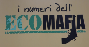 Rapporto Ecomafia 2015: alla Puglia il triste primato
