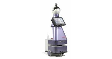 MARIO, un robot per aiutare i pazienti con demenza