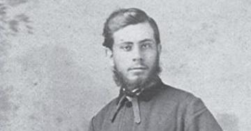 Un sangiovannese nei 'Mille' di Garibaldi