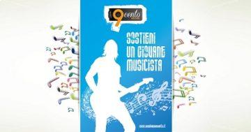 Scuola di Musica Novecento