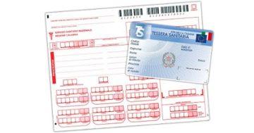 Esenzioni ticket per motivi di reddito