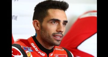 MotoGP: Pirro al via nel GP di Olanda