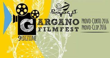 Gargano Film Fest 2016: Conclusa la 9ª edizione