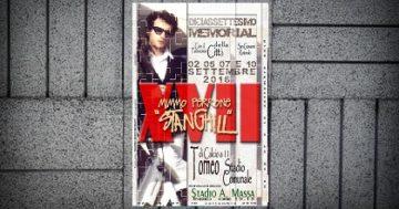 """17ma edizione del Memorial """"Mimmo Perrone"""" detto """"Stanghill"""""""