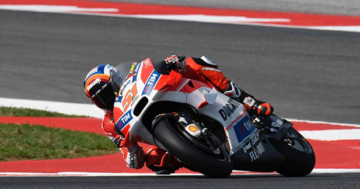MotoGP: Pirro undicesimo ad Aragon