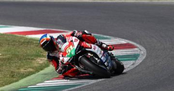 CIV: Pirro torna in pista a Imola per chiudere i giochi