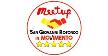 Il meetup San Giovanni Rotondo in MoVimento chiede le dimissioni del Sindaco