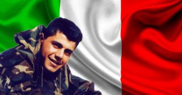 XXI anniversario della morte di Pasquale Dragano