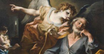 San Giuseppe, sposo della Beata Vergine Maria