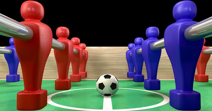 Campionato Nazionale di Calcio Balilla - SanGiovanniRotondoNET.it ...
