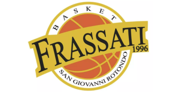 La Frassati perde con l'ultima in classifica