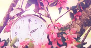 Con la primavera torna l'ora legale
