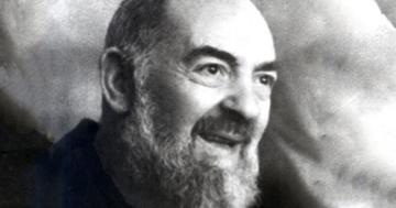 Novena e Festa di San Pio da Pietrelcina