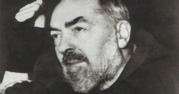 Al via le celebrazioni per il 20° anniversario della canonizzazione di Padre Pio