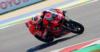 MotoGP: domenica 'no' per Michele Pirro