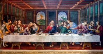 Giovedì Santo – Messa in Coena Domini