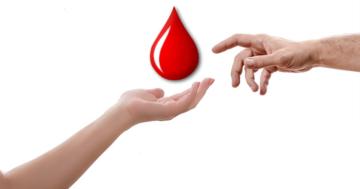 Raccolta sangue straordinaria