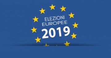 Affluenza e risultati Europee 26 Maggio 2019