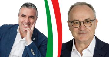 Comunali: sarà ballottaggio Crisetti-Mangiacotti