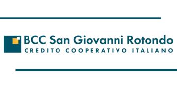 Il gesto di solidarietà della BCC di San Giovanni Rotondo