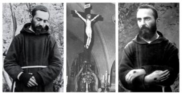 Giornata del Ringraziamento: 104 anni fa l'arrivo di Padre Pio a San Giovanni Rotondo
