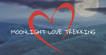 Moonlight Love Trekking