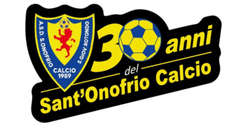 La scuola calcio Sant'Onofrio compie 30 anni
