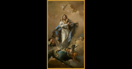 Immacolata Concezione della Beata Vergine Maria