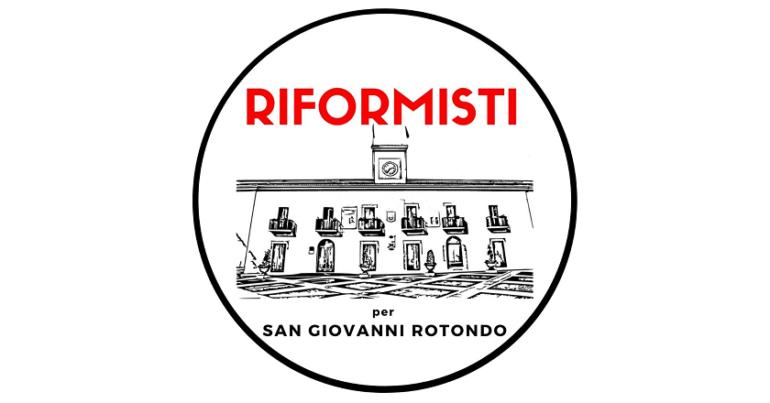 Riformisti per San Giovanni Rotondo