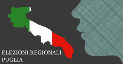 Regionali 2020: Francesco Mangiacotti in corsa con la lista Cittadini Pugliesi