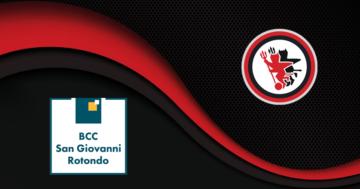 La BCC e il Foggia Calcio insieme per la crescita del territorio