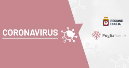 Vaccino Anti Covid in Puglia