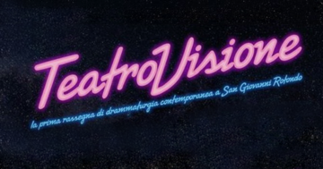 """TeatroVisione presenta """"Primi passi sulla luna"""""""