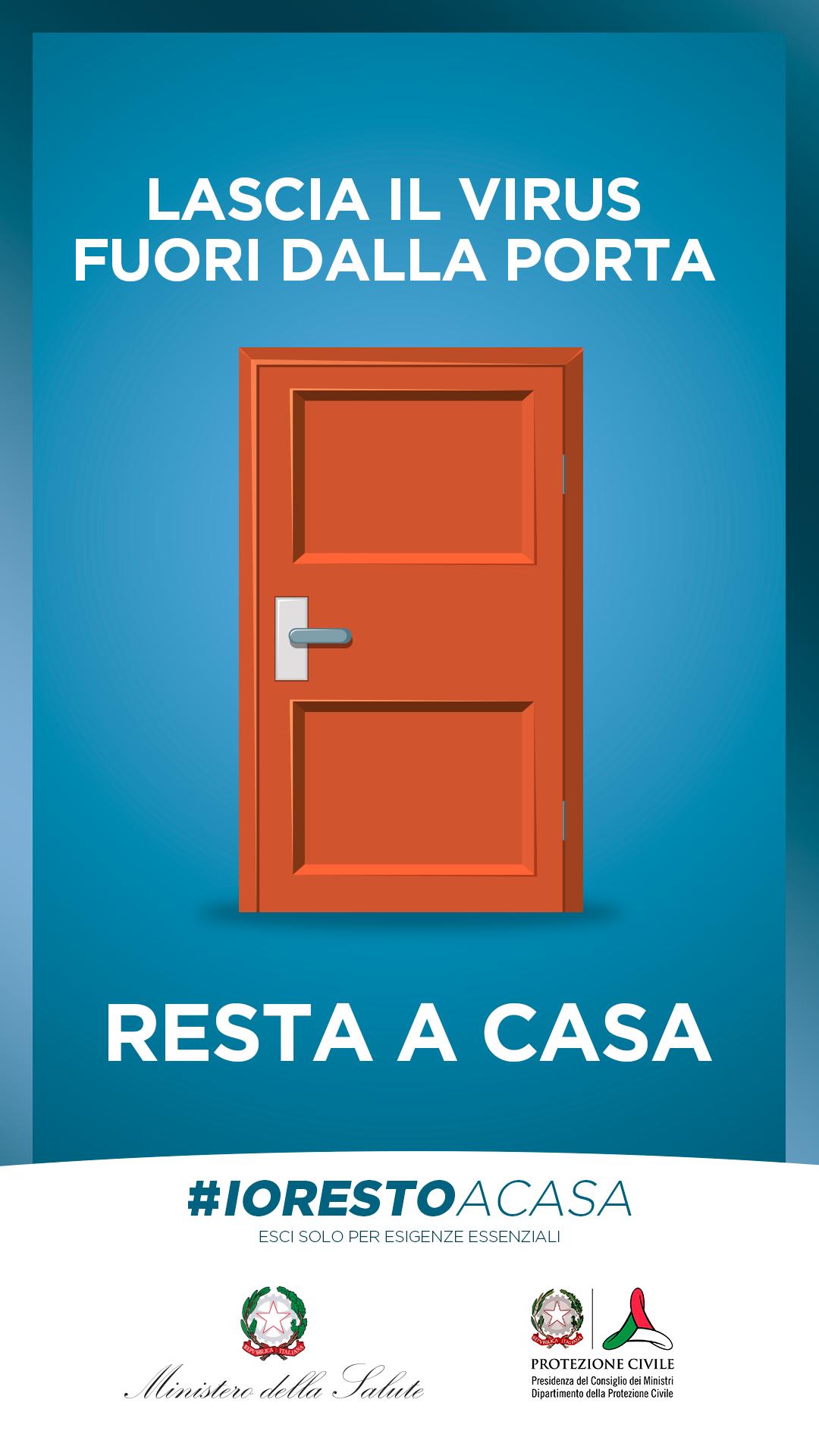 IoRestoaCasa - SanGiovanniRotondoNET.it: la città in rete!