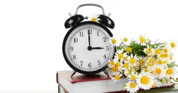 Torna l'ora legale: questo fine settimana si dorme un'ora di meno