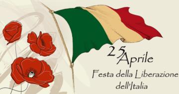75esimo anniversario della Festa della Liberazione